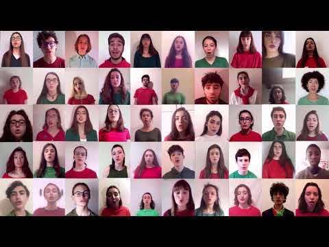 Bella Ciao - Giovani Cantori di Torino