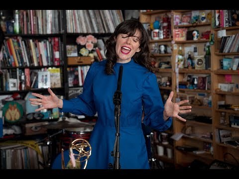 Natalie Prass: NPR Music Tiny Desk Concert