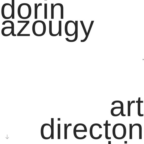 Dorin Azougy