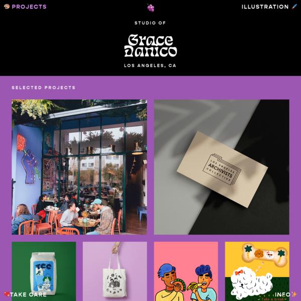 Projects   Grace Danico