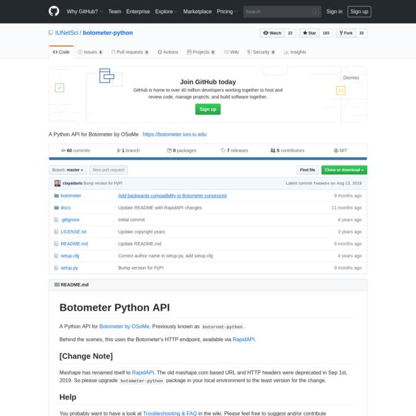 IUNetSci/botometer-python
