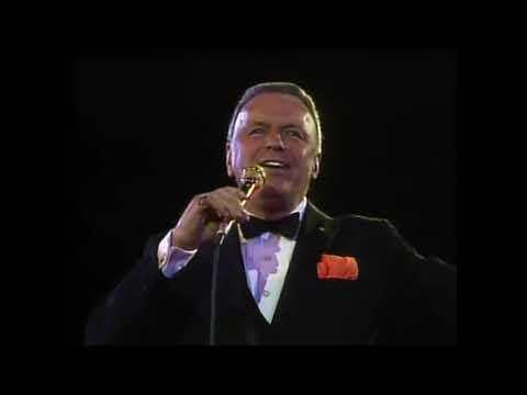 Frank Sinatra sings the Navy Seals Copypasta (Live 1985)
