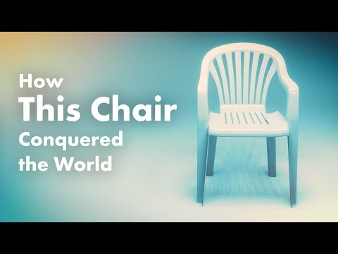 How This Chair Conquered the World