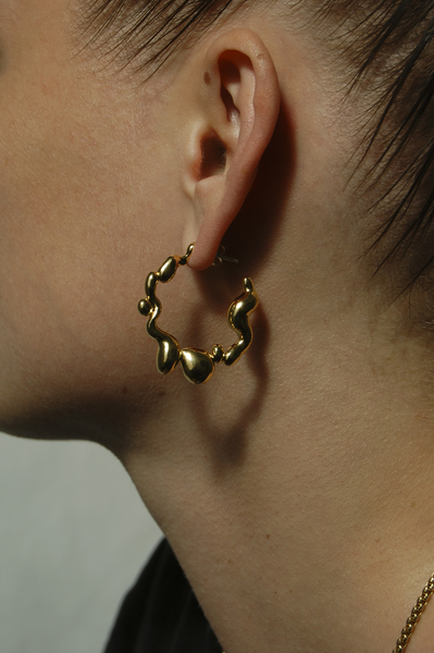 puddle play earrings