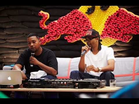 Breaking down boundaries with juke and footwork at the 2011 Red Bull Music Academy in Madrid. ------ Visit our official website: http://www.redbullmusicacademy.com Follow us on Twitter: https://twitter.com/RBMA Like us on Facebook: https://www.facebook.com/RedBullMusic...
