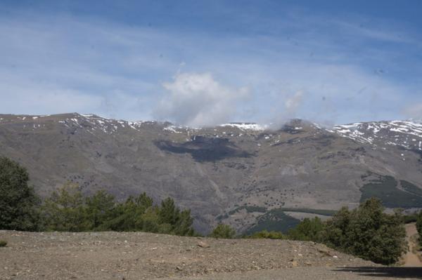 Sierra Nevada, Andalucia, España (2016)