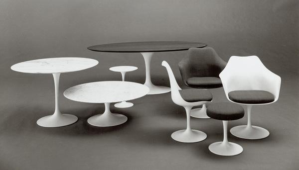 Pedestal Collection (1958)