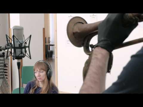 Susan Philipsz - War Damaged Musical Instruments (Pair)