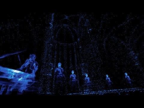 Notes on Blindness VR - DEMO - ARTE