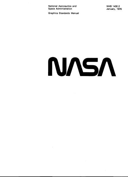 Nasa graphics manual --- 2 jan 1976