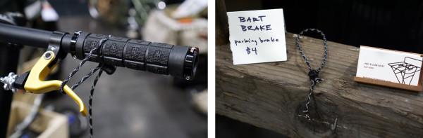 BART Brake