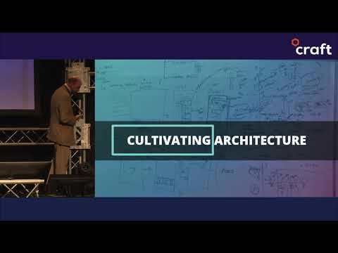Martin Fowler & Birgitta Böckeler - Cultivating Architecture