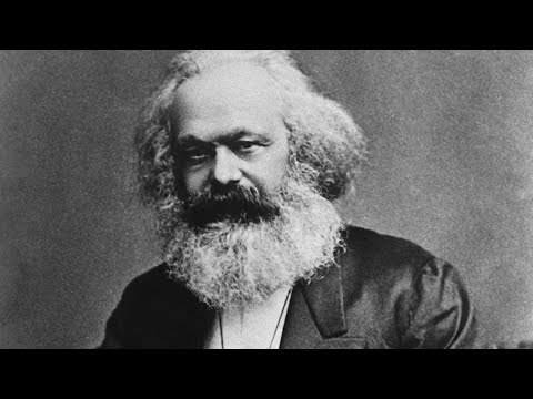 """Marx was not a """"statist"""""""