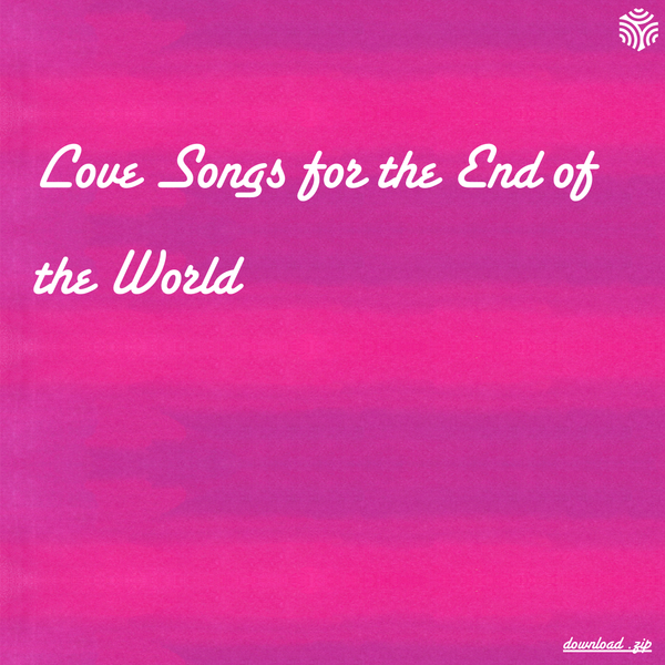 Simulcast - Love Songs for the End of the World