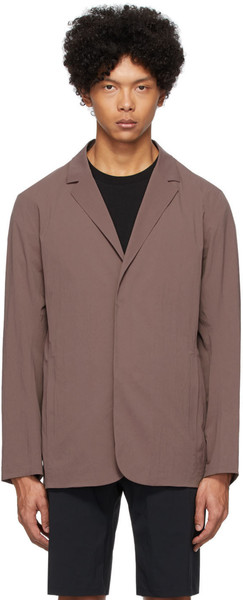 veilance taped seam jacket