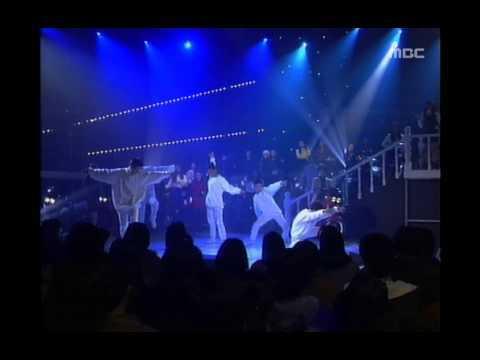 ZAM - Never stop, 잼 - 난 멈추지 않는다, Saturday Night Music Show 19930213