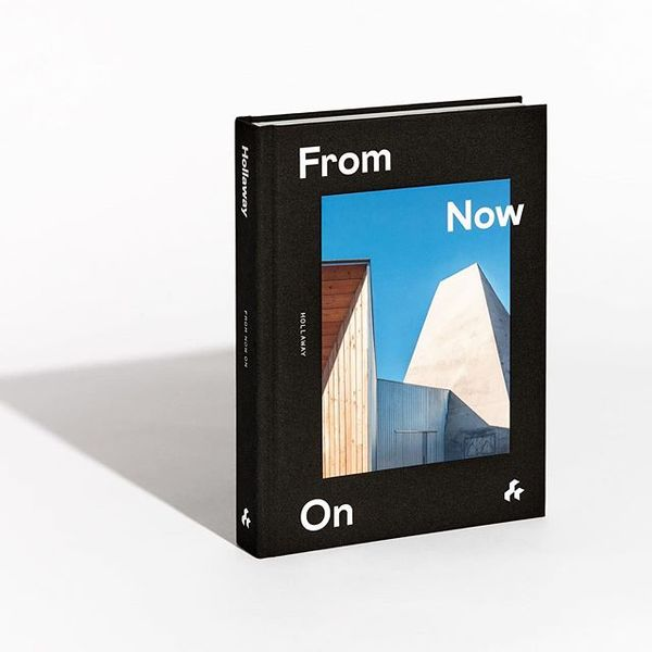 From Now On by @myleslucasstudio . . . . . . . . #branding #identity #logo #graphicdesign #design #minimalism #mark #logotyp...