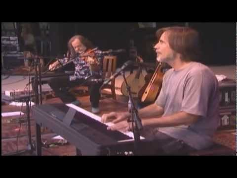 For A Dancer- Jackson Browne & David Lindley