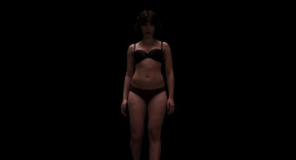 The Female, Under The Skin