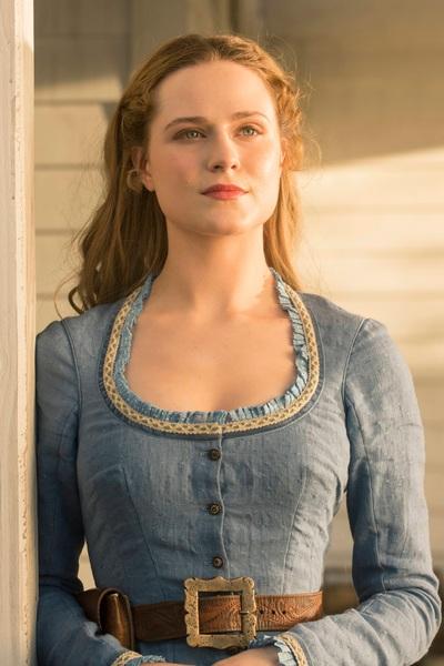 Dolores Abernathy, Westworld