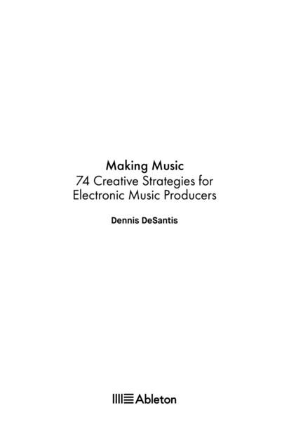 makingmusic_dennisdesantis.pdf