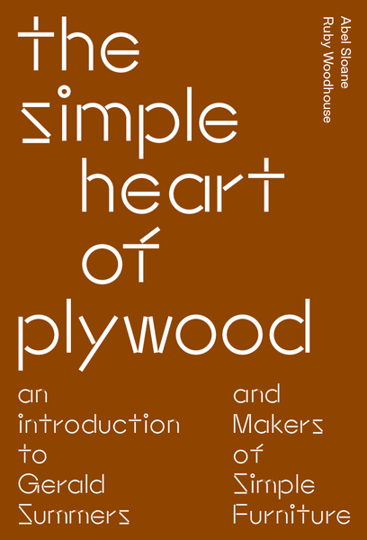 The Simple Heart of Plywood
