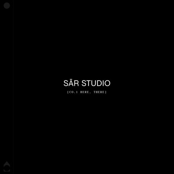 SĀR Studio