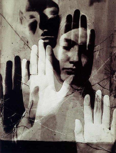 Man Ray, Dora Ma (1936)