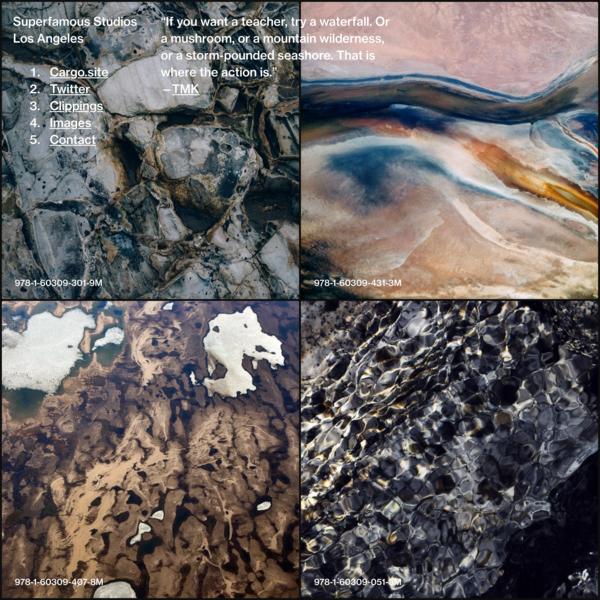 Images - Superfamous Studios —Folkert Gorter