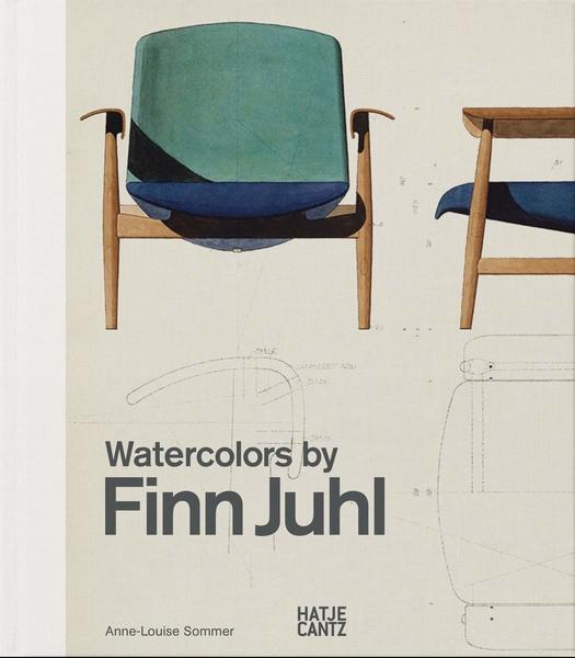 Watercolours – Finn Juhl