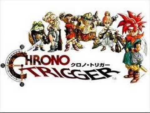 Best VGM 62 - Chrono Trigger - Corridors of Time