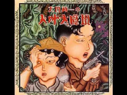 このアルバムは懐古趣味の昭和歌謡における金字塔