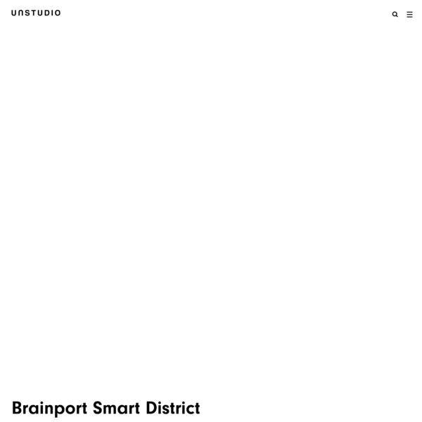 Brainport Smart District