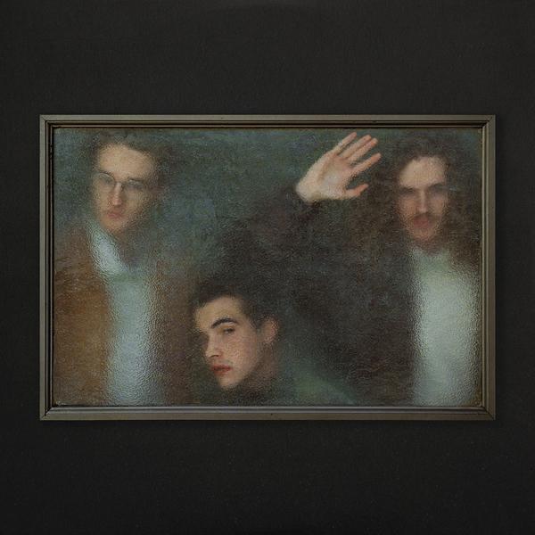 "Hablot Brown —""Opaque"" cover art by Nate Mandreza & Jack McKain"