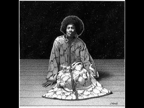 Turiya Alice Coltrane - Keshava Murahara