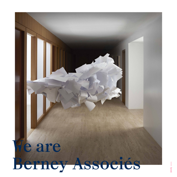 Berney Associés SA | Fiduciary Firm in French Switzerland