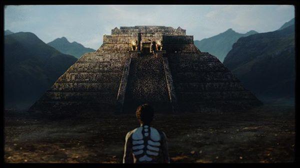 VICTORIA - 'Mictlan' (Nahuatl pronunciation: [ˈmikt͡ɬaːn]) is the underworld of Aztec mythology. Thanks to the many people w...