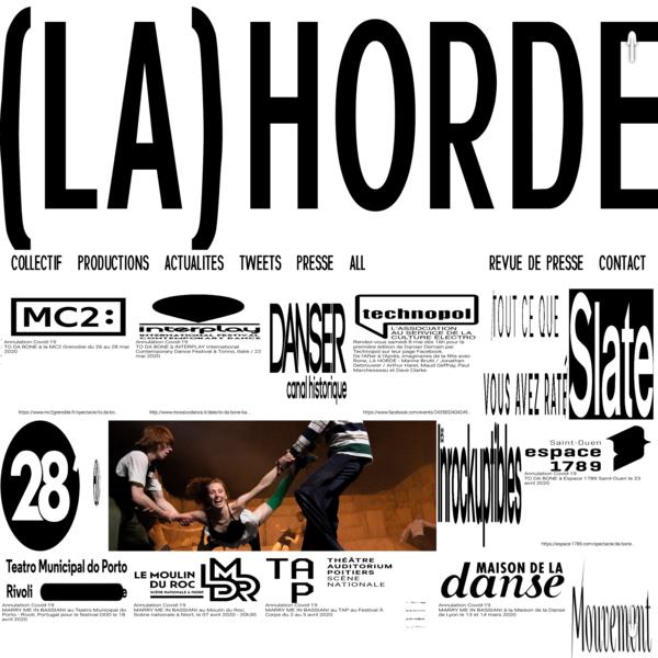 (LA)HORDE