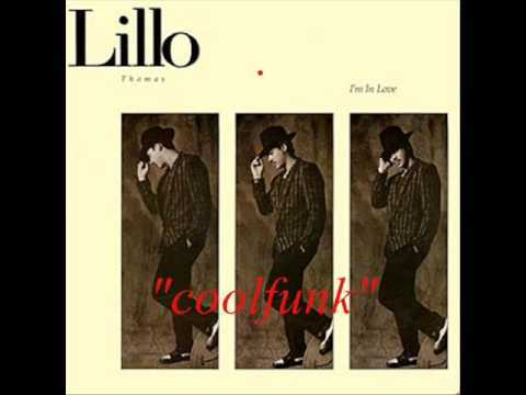 "Lillo Thomas - I'm In Love (12"" Extended Mix 1987)"