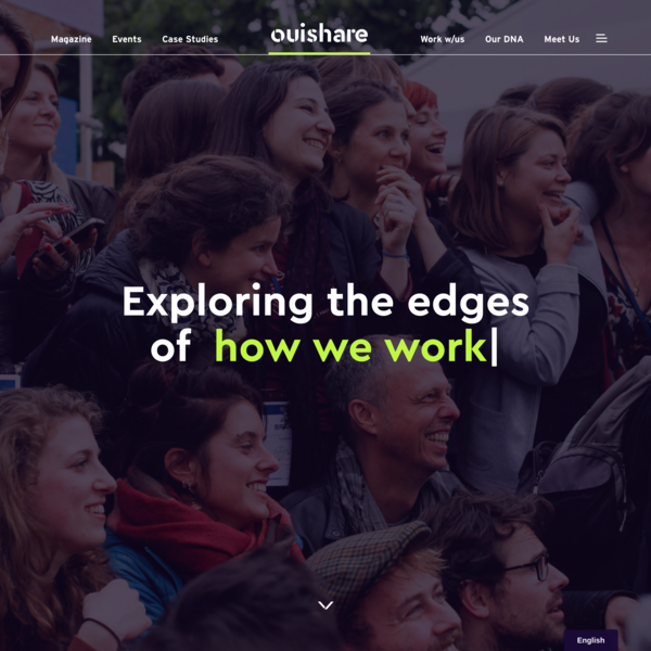 Ouishare   Exploring the edges