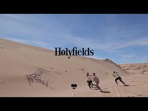 Bon Iver - Holyfields, - Official Lyric Video