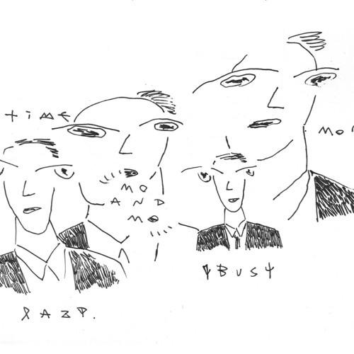 my favorite things by lee(asano+ryuhei)