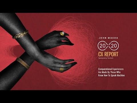 2020 CX Report (LIVE)