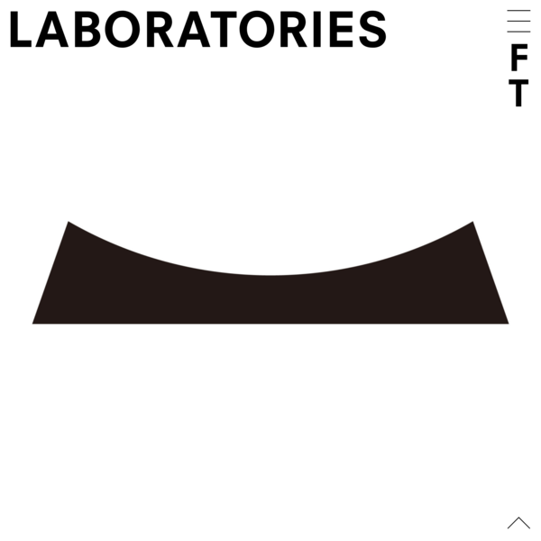 LABORATORIES / ラボラトリーズ – Art Direction, Graphic Design, Editorial Design, Web Design, Editing
