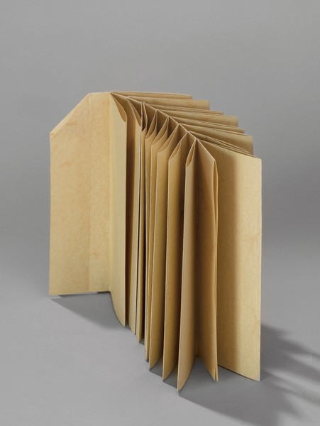 The Art of the Fold • By Hedi Kyle and Ulla Warchol
