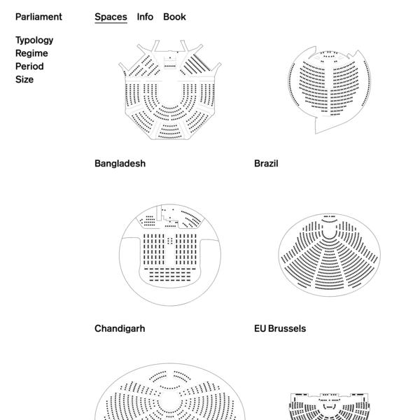 Theatres of democracy