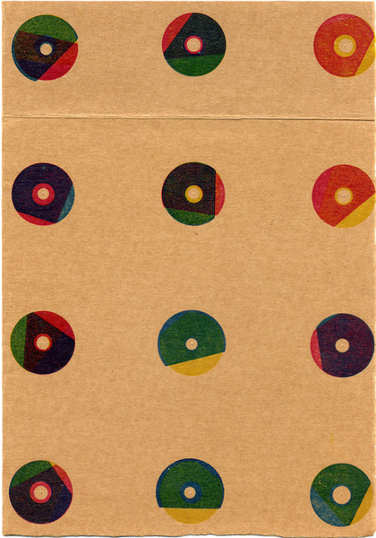 Untitled, 1996; Karel Martens
