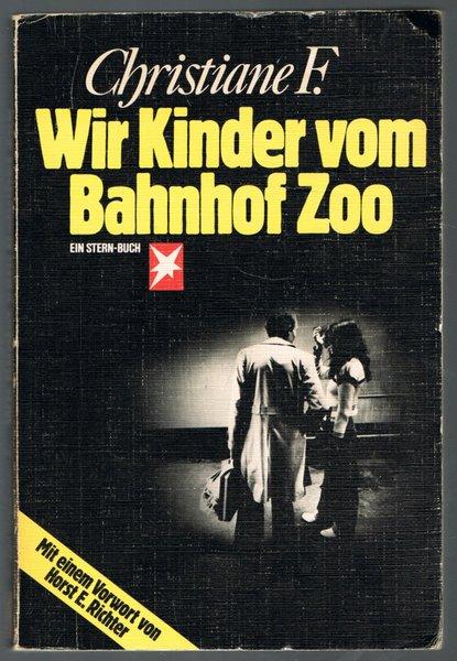 Christiane F — Wir Kinder vom Bahnhof Zoo
