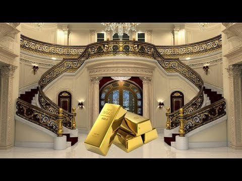 Gold In The Crib