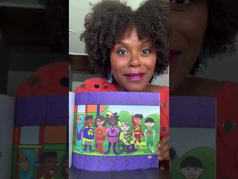 Story time with Tabitha Brown (Best book for kids)